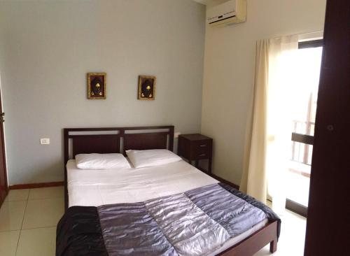 Hotel Aquamarina Suites rum bilder