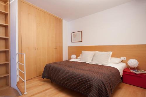 Apartment Bac de Roda Beach photo 17