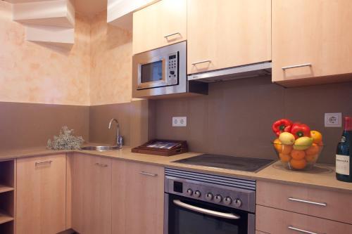 Apartment Bac de Roda Beach photo 21