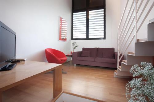 Apartment Bac de Roda Beach photo 24