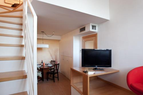 Apartment Bac de Roda Beach photo 25