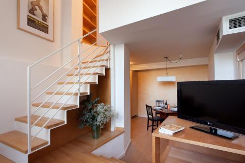 Apartment Bac de Roda Beach photo 26