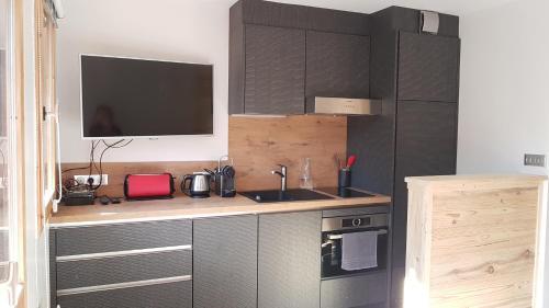 Les Brigues Apartments - Courchevel