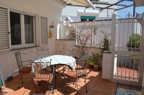 Capri Style Villa, Pension in Capri