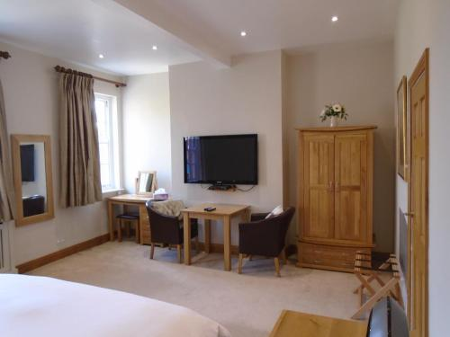 . Serviced Apartments Macclesfield