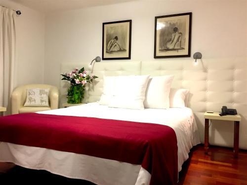 Habitación Doble con acceso al spa - 1 o 2 camas Hotel Del Lago 35