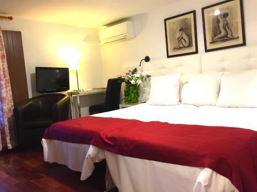 Habitación Doble con acceso al spa - 1 o 2 camas Hotel Del Lago 27