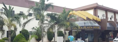 Foto de Veneza Plaza Hotel