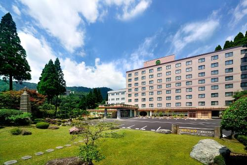 霧島酒店 Kirishima Hotel