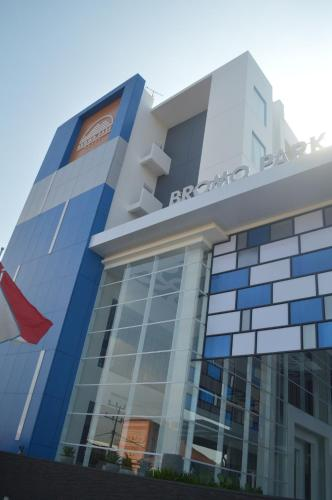. Bromo Park Hotel Probolinggo