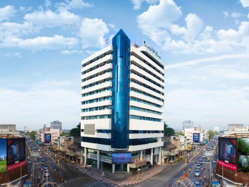 . V.L. Hatyai Hotel