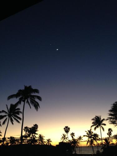 . Molokai Ocean View Condo