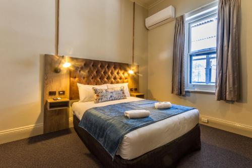 Фото отеля Pretoria Hotel