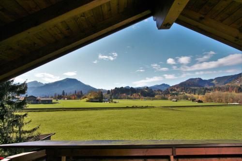 Alpenflair Ferienwohnungen Whg. 304+203 Oberstdorf