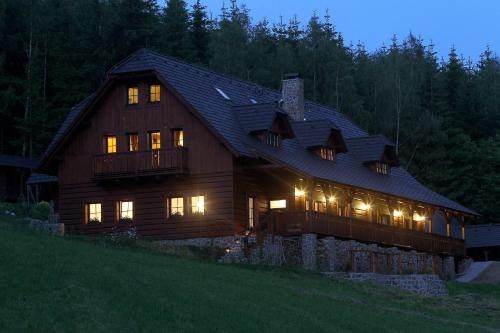Horský dům OLYMPIA - Hotel - Janské Lázne
