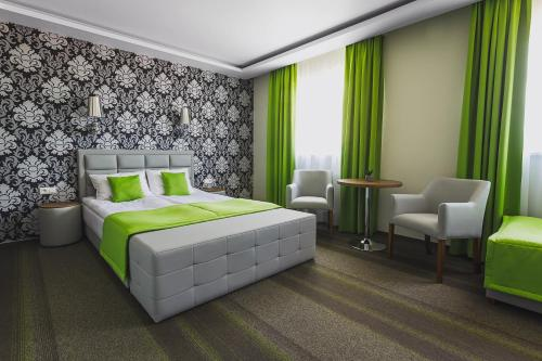 . Hotel Wróblewscy