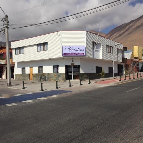 Hotel Hostal Catalina
