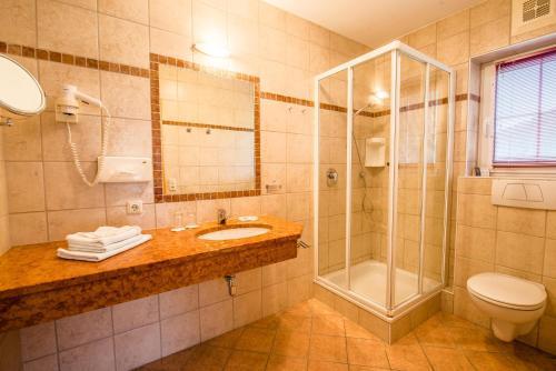 Фото отеля Hotel Grundlhof