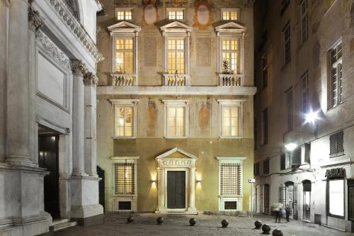 Hotel Palazzo Grillo