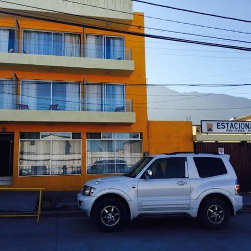HotelHotel de Carlos