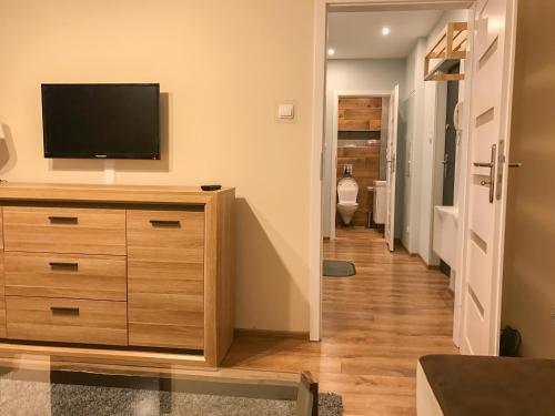 . Apartament Awiator Mielec