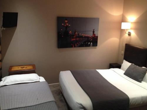 Hotel Cosy Monceau photo 33