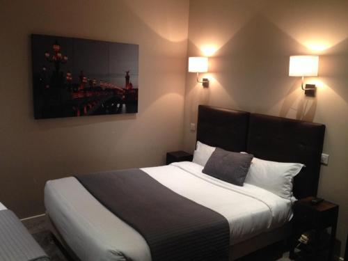 Hotel Cosy Monceau impression