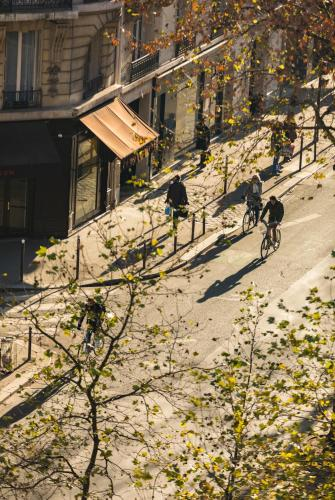 K+K Hôtel Cayré Saint Germain des Prés photo 19