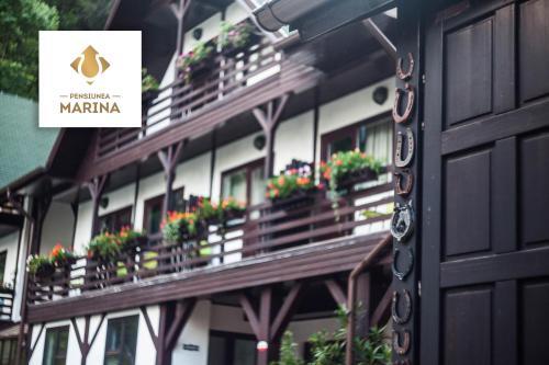 Accommodation in Sinaia