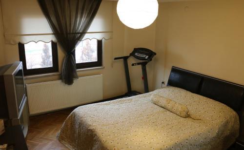 Karakusunlar Köyü Best Room in Town yol tarifi
