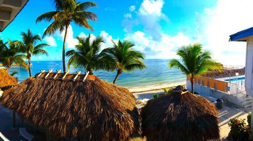 . Key Colony Beach Motel