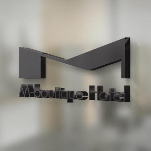 . M Boutique Hotel