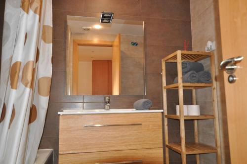 Apartamento Barcelona Llivia photo 51