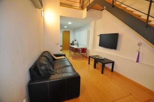 Apartamento Barcelona Llivia photo 52