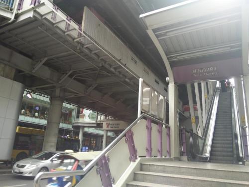 D Varee Xpress Pula Silom, Bangkok photo 4