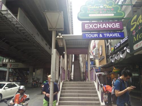 D Varee Xpress Pula Silom, Bangkok photo 5