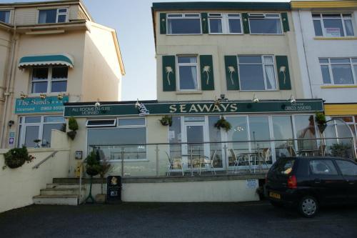 . Seaways