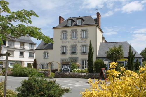 . Hotel Des Bains