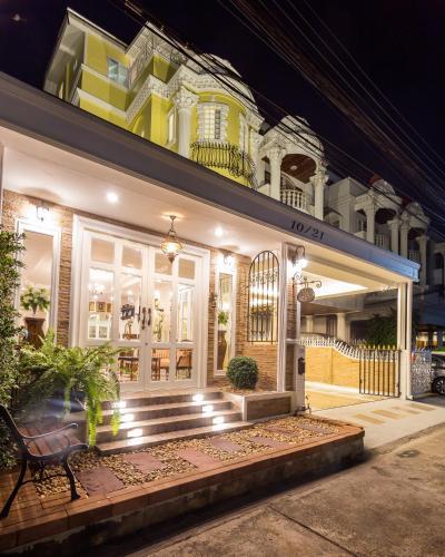 The Ritz Aree Bangkok