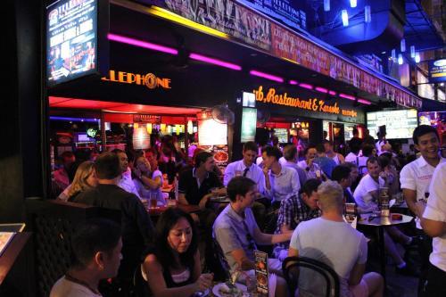D Varee Xpress Pula Silom, Bangkok photo 7