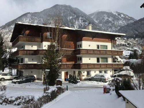Appartementhaus Alpina Bad Hofgastein