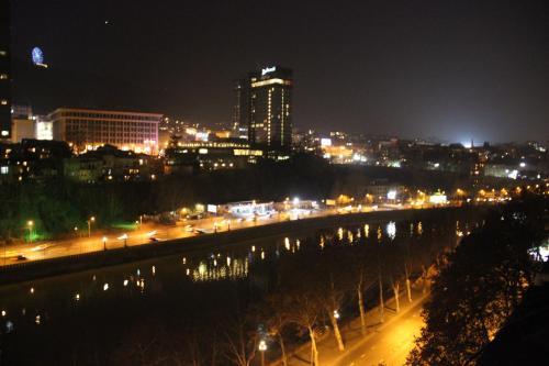 . Apartment Dimitri Uznadze