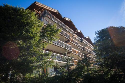 Apartment Les Mélèzes 424 Verbier
