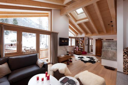 Chalet Banja Zermatt