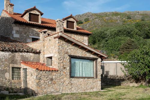 . Casa Rural Romanejo