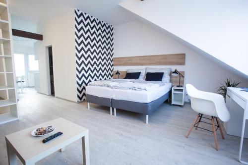 . Haas Apartments