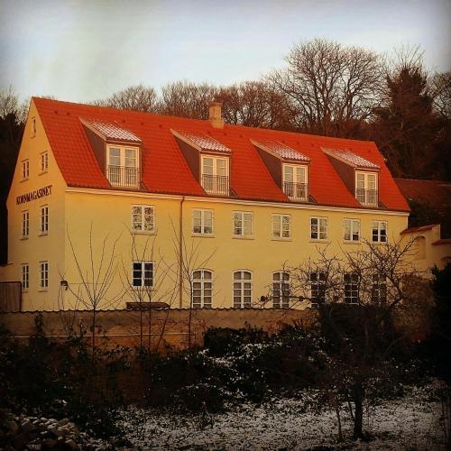 . Hotel Ole Lunds Gaard