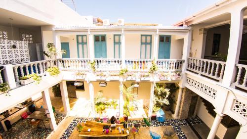 HotelRepública Hostel Cartagena