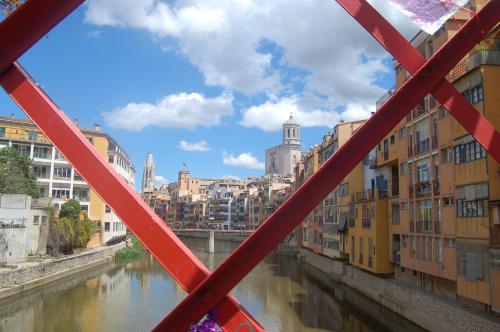 Hortes 7 - Apartment - Girona