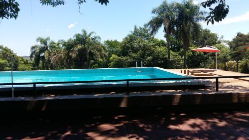 Foto de ACA Hotel Santo Tomé Corrientes